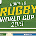Guide to the 2019 Rugby World Cup #infographic
