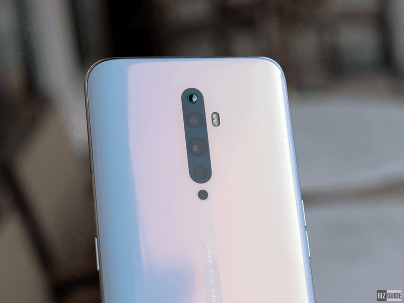 OPPO Reno2 F: First Camera Samples