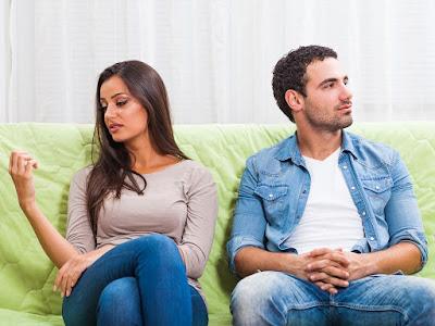 Τσακωθήκατε; Αυτός είναι ο τρόπος να επαναφέρετε την οικειότητα μεταξύ σας
