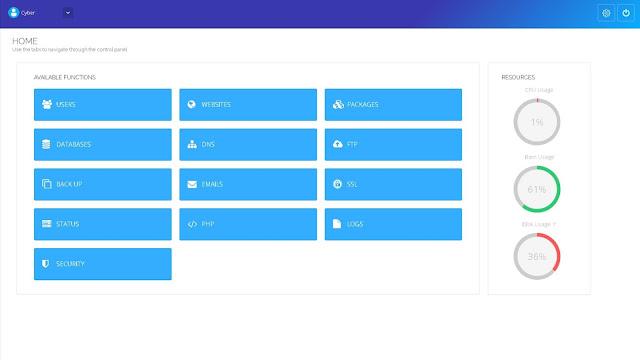 Rekomendasi Cloud Hosting dan Cloud VPS