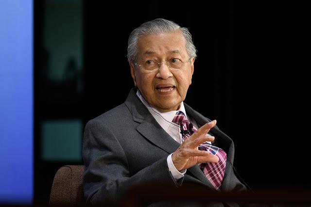 Mahathir Sarankan Pakai Dinar Emas Dalam Perdagangan Antar Negara Islam