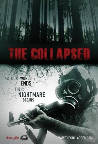 The Collapsed (2011) ταινιες online seires oipeirates greek subs