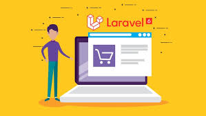 laravel-framework-build-professional-ecommerce
