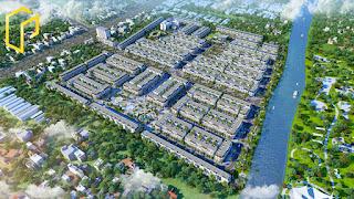 bất động sản Long An đang vấn có vốn liếng đầu tư vào biết bao?