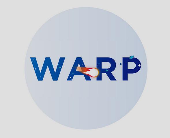 """تطبيق في بي ان VPN مجاني على الاندرويد والايفون من """"Cloudflare """"Warp"""