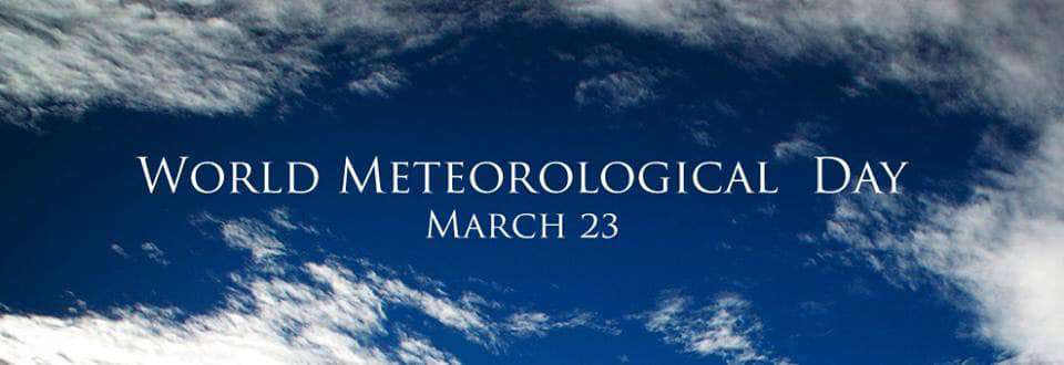 World Meteorological Day Wishes For Facebook