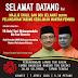 Semua Dijemput Hadir Ke Majlis Tahlil & Pelancaran Tabung Kebajikan Mantan Pemuda