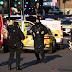 На Лондонском мосту террорист с ножом напал на туристов