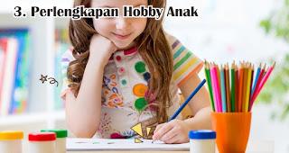 Perlengkapan Hobby Anak  merupakan salah satu hadiah natal terbaik untuk anak-anak