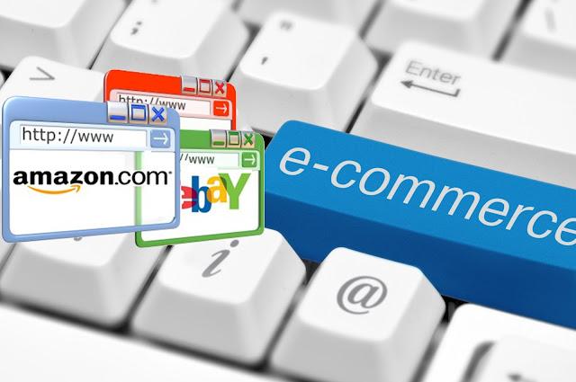 comment et combien les Français dépensent-ils pour leurs achats en ligne ?