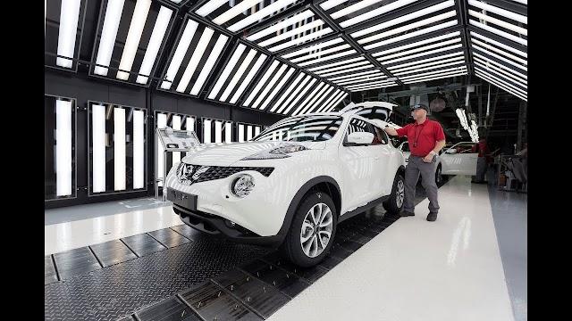 Electrified Nissan Juke Concept e-Powers Up