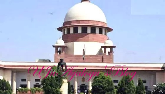 Sex with Underage Wife is Rape, Indian Supreme Court Rules