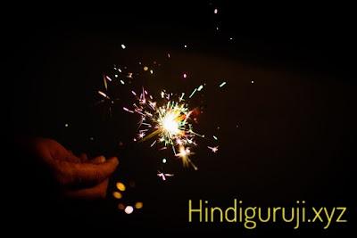 diwali celebration crackers