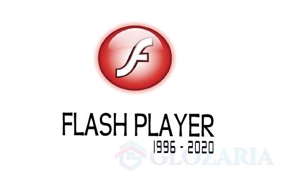 Resmi Dihentikan ! Begini Cara Hapus ( Uninstall ) Flash Player Demi Keamanan
