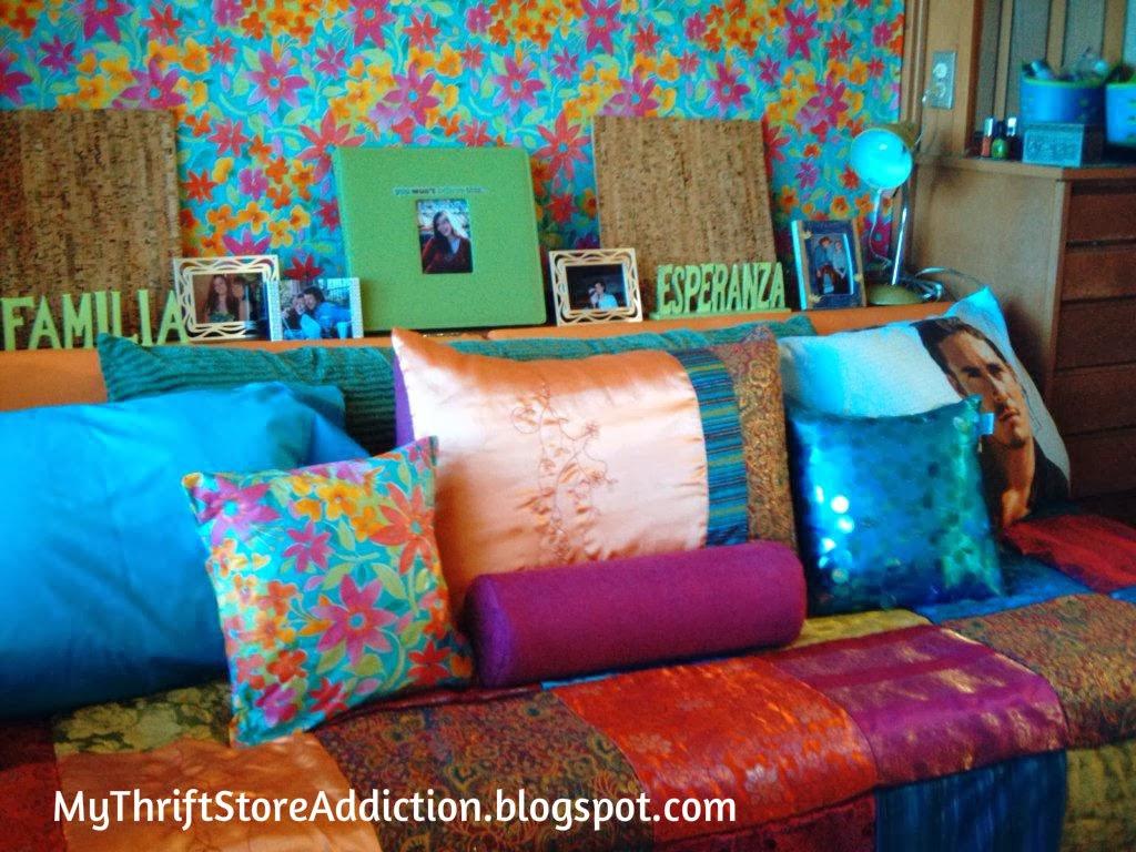 Dorm room for less