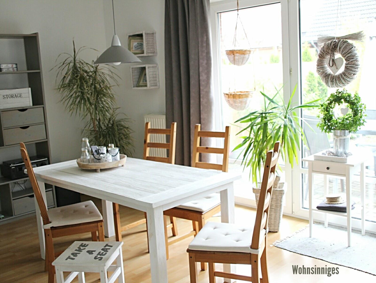 Stühle Streichen wohnsinniges wohnzimmer