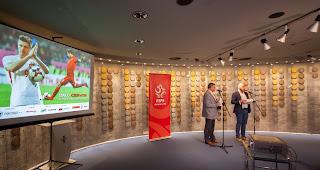 Skarbnica Narodowa Muzuem Sportu i Turystyki w Warszawie