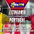Prediksi Pertandingan EURO 2020 Antara Lithuania VS Portugal