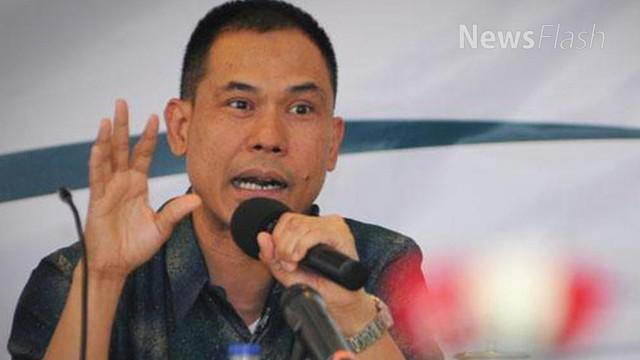 Cari Aktor Intelektual Penusuk Syekh Ali Jaber, FPI: Ini Sudah Perang