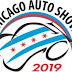Chicago Auto Show Concludes Successful 10-Day Run