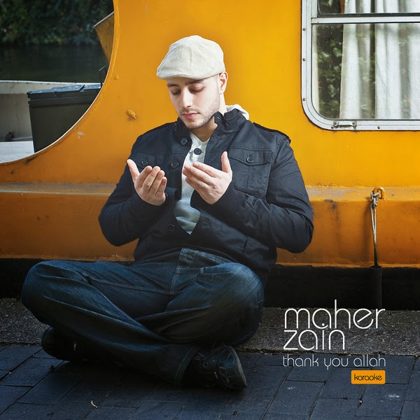 Download maher zain thank you allah album vocals only