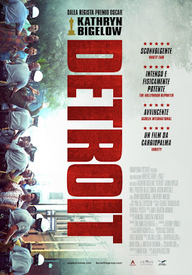 Detroit Poster Film