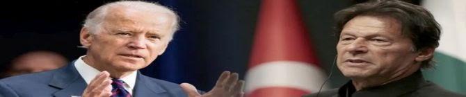 Pakistan's Security Adviser Complains Joe Biden Has Not Called Imran Khan