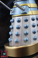 Custom Mission of Doom Dalek 08
