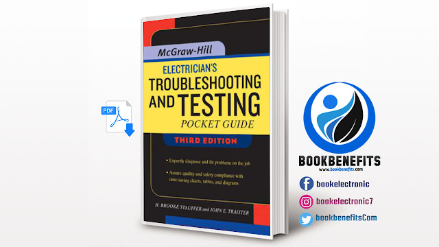 Download Electrician's Troubleshooting and Testing Pocket Guide Third Edition PDF