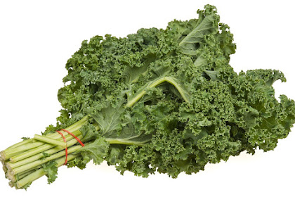 Phenomenal Kale Vegetables | Nutrients Contained in kale
