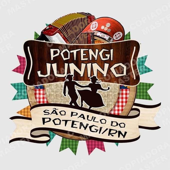 Abriu hoje dia (5), as inscrições do Potengi Junino, tradicional festival de Quadrilhas Juninas de São Paulo do Potengi