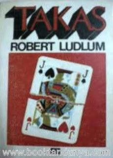 Robert Ludlum - Takas