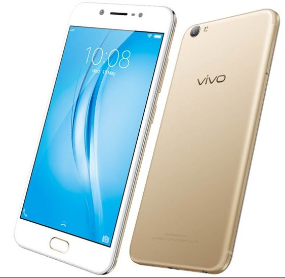 Vivo V5s with 20MP selfie camera is on for sale now at Rs 18,990
