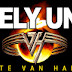 Van Halen Tribute Band, Saturday November 26th at the Best Live Music Venue, The Nutty Irishman