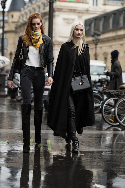 paris street style fashion