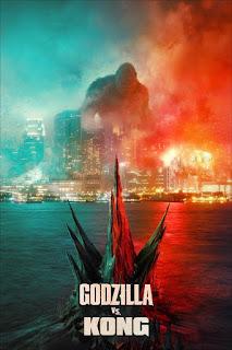 Godzilla vs. Kong[2021]*Final*[NTSC/DVDR]Ingles, Español Latino