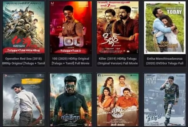 Tamil rockers 2020 movie download