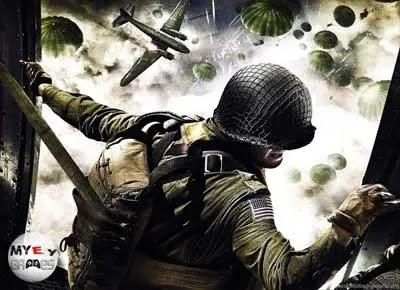 شرح تفصيلي عن لعبة Medal of Honor Airborne للكمبيوتر