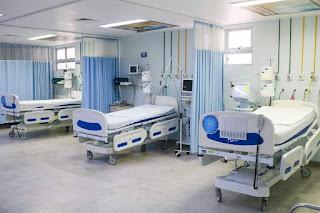 Hospital Geral de Mamanguape abre  33 novos leitos para para tratamento contra COVID-19