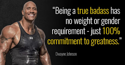 Dwayne Rock Johnson Quotes