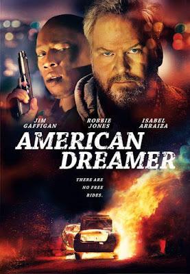 American Dreamer [2018] [DVD R1] [Subtitulada]