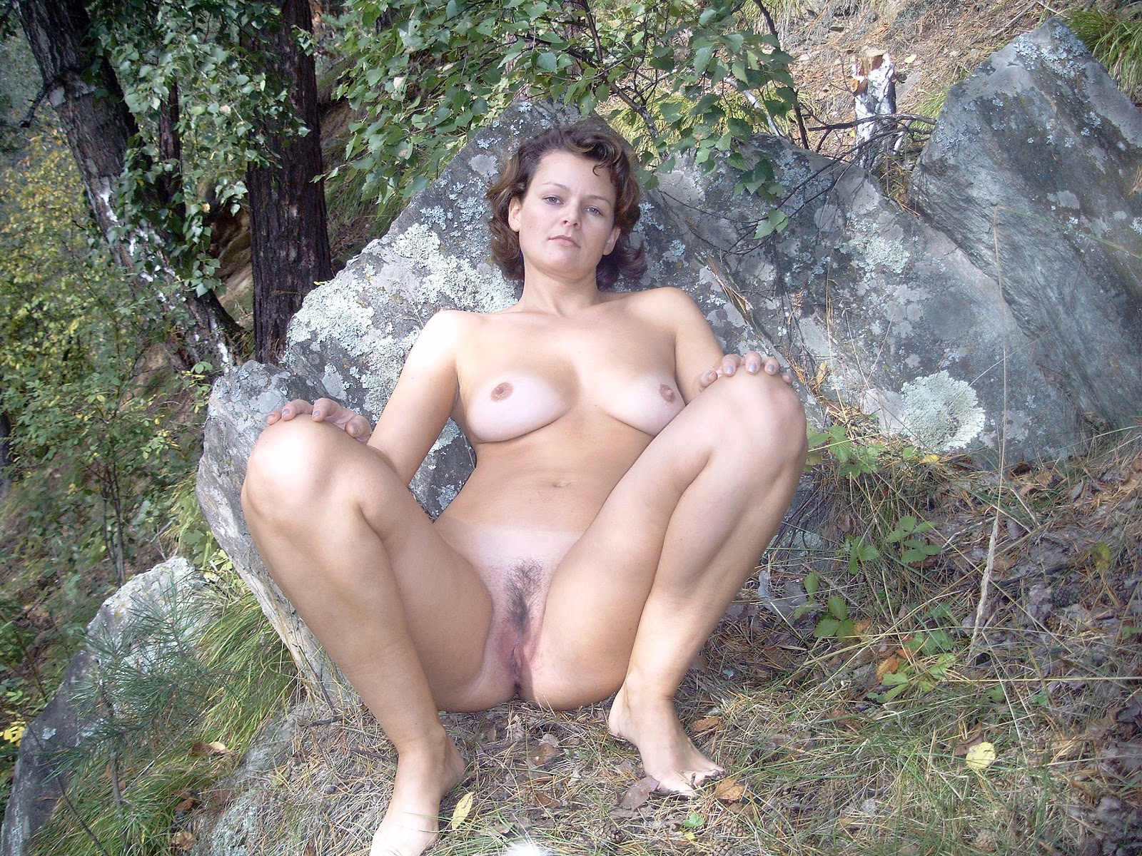Amature Naked Women