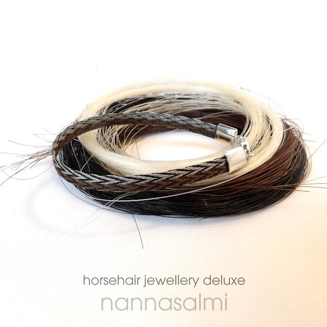 the original nannasalmi collection since 1990