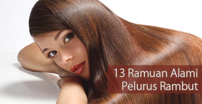 13 Cara Meluruskan Rambut Secara Alami Tanpa Rebonding! - Info Kesehatan d922fa95a2