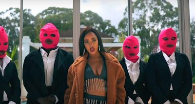 DOWNLOAD MP4 VIDEO | Tanasha Donna – Nah Easy