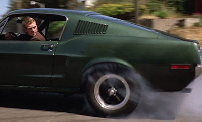 bullitt film balapan mobil terbaik