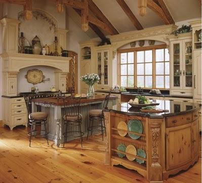 Gambar Desain Dapur Ala Italia Minimalis Modern Terbaru