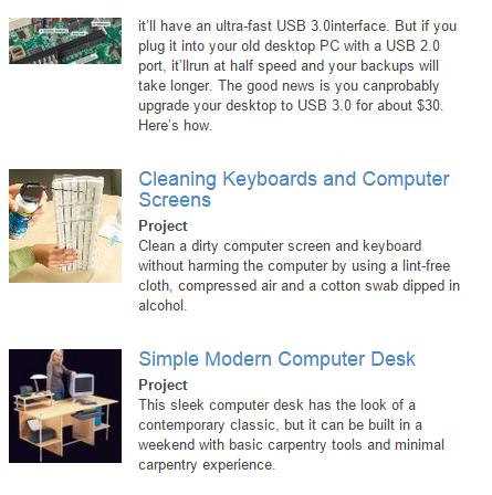 موقع رائع يشرح كيفية إصلاح الأشياء المنزلية بنفسك و بأقل تكلفة ممكنة