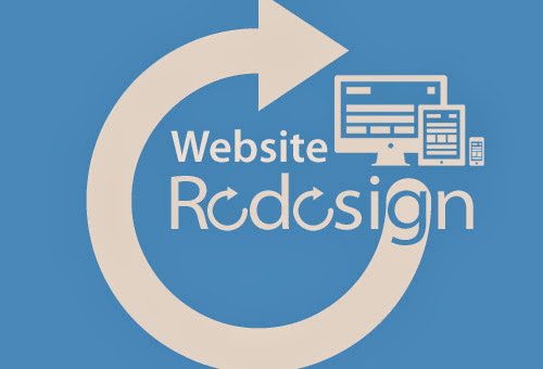 Everything You Wanted to Know about Website Redesign