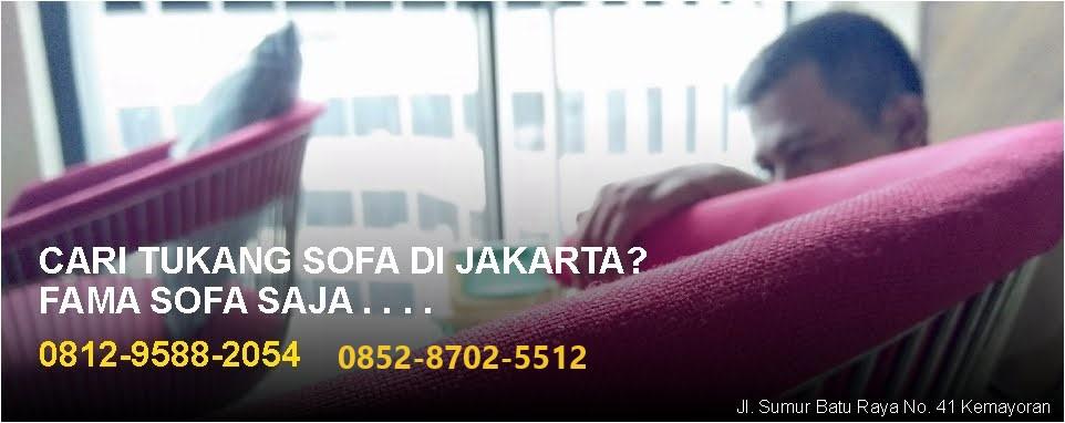 Fama Sofa Jakarta